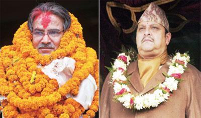 毛派當選  尼泊爾共和前途未卜