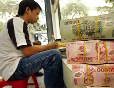>越南經濟危機深重嗎?