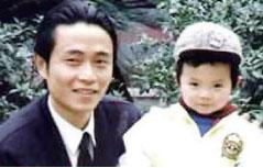 中國NGO第一人:黃琦和他的天網