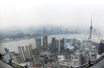 前中國首富落馬   上海官場或再震