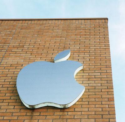 手機界至尊    iPhone帶來的旋風
