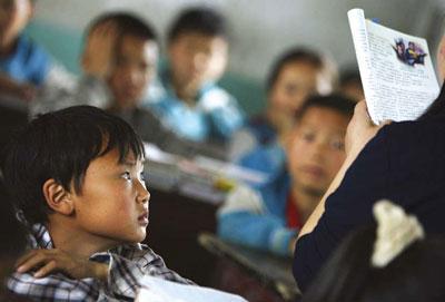 苦難的中國學子——遲到22年的義務教育和高昂的高校學費