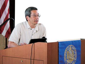 二零零八諾貝爾獎 中國人情結深