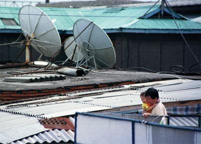 歐衛風波與媒體大戰