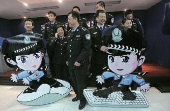中國網絡封鎖大解剖