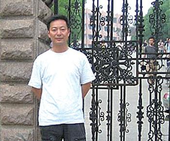 郭泉被捕與其民主先聲和新民黨
