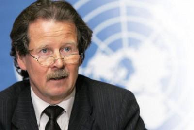 聯合國審查中共酷刑 國際關注