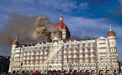 孟買被襲 驚魂60小時