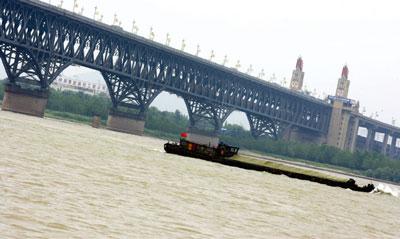 哪座長江大橋將被第一個拆除