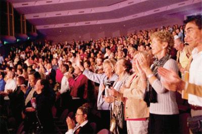 神韻2009全球巡演美國啟幕