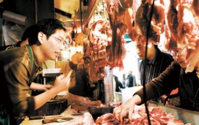 從研究生賣豬肉談起   中國教育背後社會現象