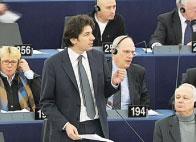 歐議會敦促歐衛續播新唐人
