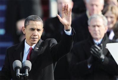 奧巴馬結束一個時代