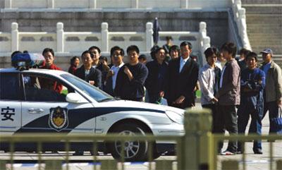 為什麼中國人的命到了外國才值錢?