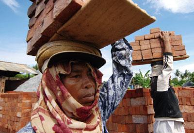 全球經濟衰退 東南亞前景不樂觀