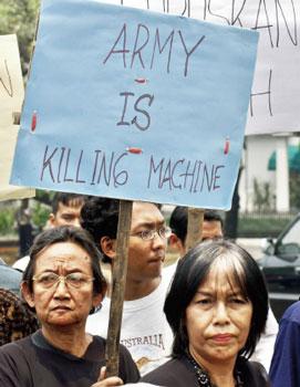 印尼華人地位改善 偏見尚存