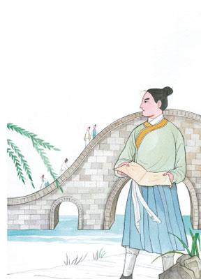 【城市的瞬間】巧計解密 保住京城——開封 7