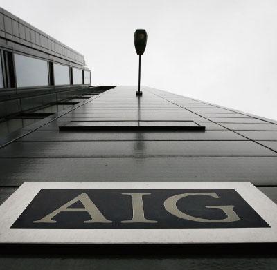 AIG分紅風波  重建道德契機