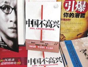 《中國不高興》最終誰將不高興?
