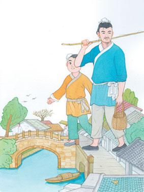 >【城市的瞬間】瓦子,南北宋文化的精粹地——杭州 4