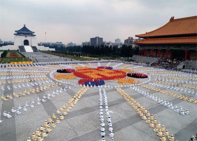 4.25:中國人真正的尊嚴