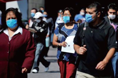 H1N1 流感病毒的前世今生