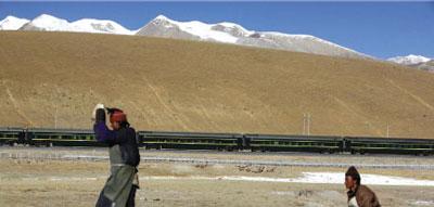 從西藏被「漢化」談起