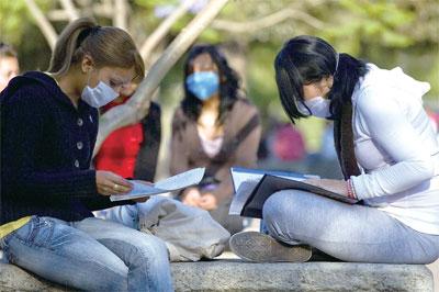 探索真相 及時掌控瘟疫
