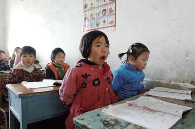 外國人看中國教育的局限