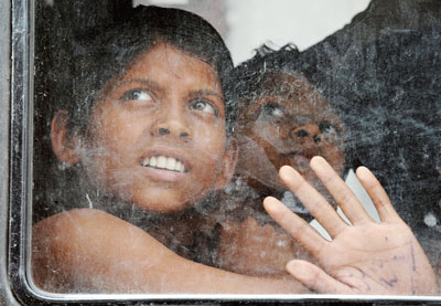 世界無童工日 呼喚關注全球2.4億童工