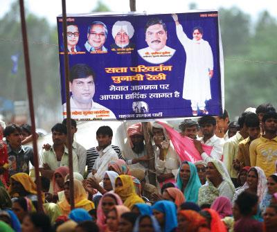 印度心腹之患:毛派恐怖主義