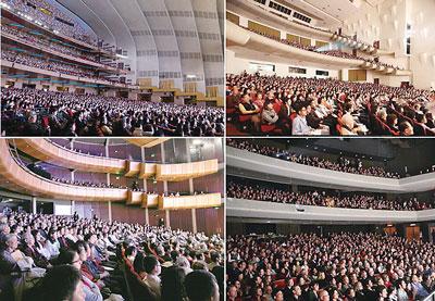 「世界第一秀」全球再風靡:281場80萬現場觀眾