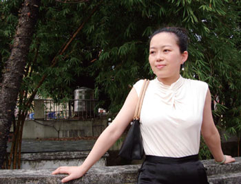 畫家陳肖平專訪 體現真善忍的繪畫創作