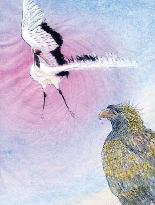 >【創造】狂鳥的國度 第七幕 終曲(上)