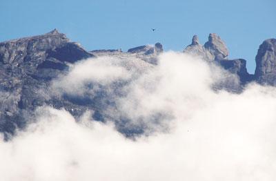 【生態行旅】遇見,婆羅洲 充滿神祕色彩的神山