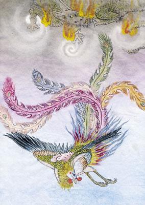 >【創造】狂鳥的國度──第七幕 終曲(中)