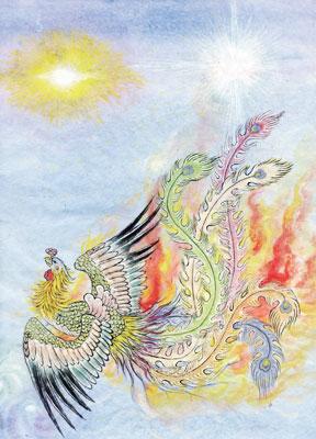 >【創造】狂鳥的國度 第七幕 終曲(下)