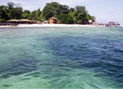 【生態行旅】遇見,婆羅洲  享受蘇拉威西海浮潛泛舟之樂
