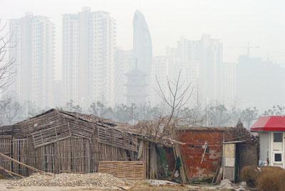 民主印度將超越共產中國