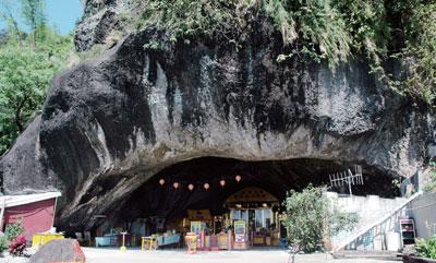 台發現最早人類遺址 八仙洞距今兩萬年