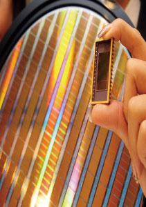 奈米 引領二十一世紀的科技主流