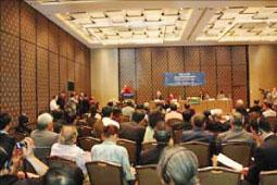 漢藏會達共識 不獨立 憲法內自治