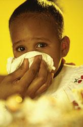 【現代醫案】除腸胃積熱 經久流鼻涕症狀頓消