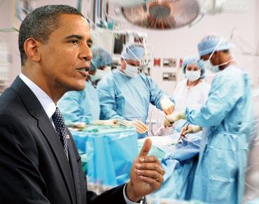 美國醫改  在制度或人心?