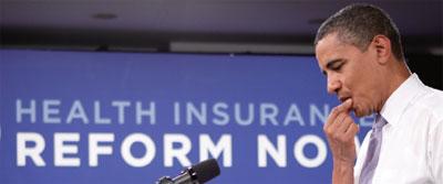 奧巴馬 醫療改革行不行?
