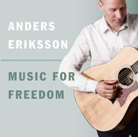 為了自由的音樂──專訪黃色快車樂隊主唱安德士.埃里克森
