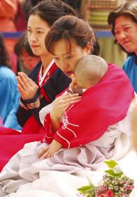 【家在他鄉】韓國人與中國人習性相似之處