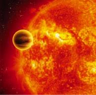 【天文發現】天文學家接連發現逆轉行星