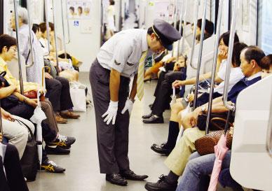 【家在他鄉】乘坐東京電車的新鮮體驗