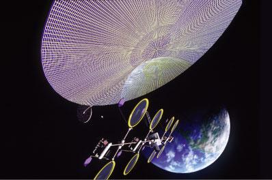【天文發現】日本揮重金 打造太空發電系統
